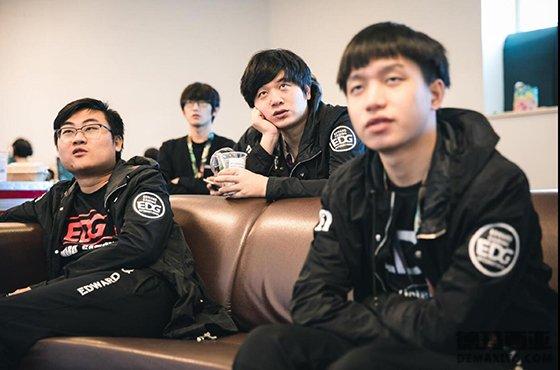 阿布表示实力不虚韩国队关键看心态